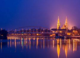 Szeged lakberendezés és építőipari katalógus